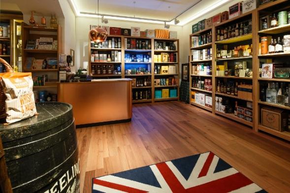 The Whisky Brothers Regensburg - Spirituosen Fachgeschäft