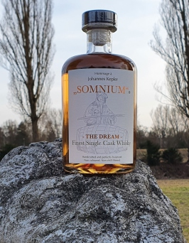 Whisky Somnium by The Whisky Brothers